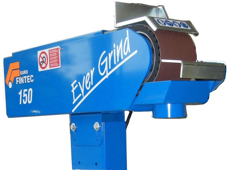 Гріндер Gecam EG-150